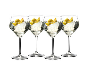 Riedel Gin and Tonic jalallinen ginilasi 4 kpl